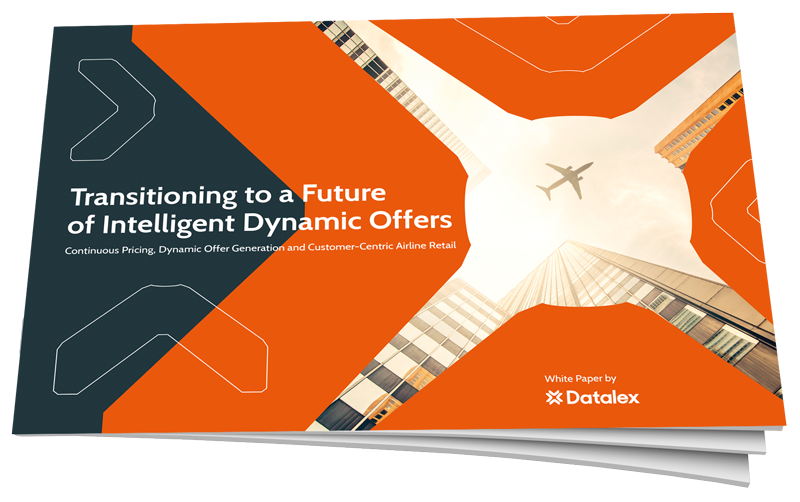 Transitioning to a Future of Intelligent Dynamic Offers | White Paper