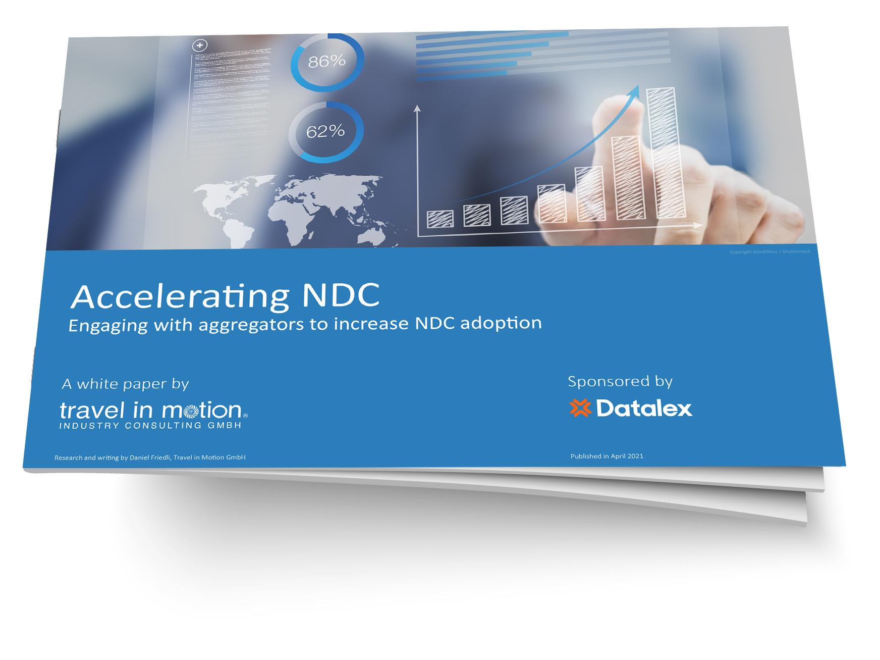 NDC White Paper